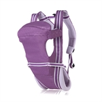 H:oter Baby Carrier 4-in-1, Breathable Mesh Baby Carrier