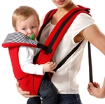 H:oter Baby Carrier Infant Comfort Backpack Buckle Sling Wrap