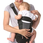 H:oter Multifunctional Baby Carrier With Waist Bag