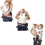 H:oter Cute Baby Carrier, Sweet Infant Baby Carrier