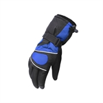HÖTER Snow Skiing Gloves Snowboarding Shredding Shoveling Gloves Waterproof Windproof Shell Gloves