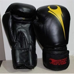 Responsible Pro Style Leather Boxing Training Gloves, Price/Pair