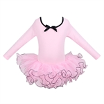 Hoter® Pink Princess Size 4-8 Ballet Dance One-piece Tutu Dress, Price/Piece
