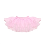 Hoter® Size 7/10 Girls Multi-layered Ballet Tutu Skirt(Purple/Pink/White), Price/Piece