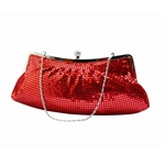 HOTER® Stylish & Simplism  Prom & Party Evening Handbag With Crystal, Clutch Bag, Gift Ideas