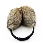 Hoter Super Warm Earmuff, Perfect For Christmas In Two Different Colors, Gift Idea, Price/Piece