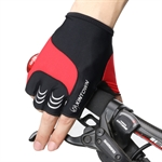 HOTER Mountain Bike Gloves [Waterproof][Wearable][Unisex][Quick-Drying]Best Cycling Gloves (Pack of 1 Pair)