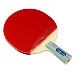 DHS X5006 (Penhold) New X-Series SUPERSTAR Table Tennis Racket