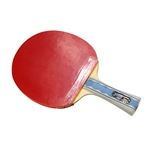 DHS X6002 (FL) New X-Series SUPERSTAR Table Tennis Racket