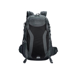 HOTER Water Resistant Cycling Hiking Travel Backpack Lightweight Laptop,40L