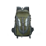 HOTER Lightweight Travel Backpack Free Rain Cover Included,30L