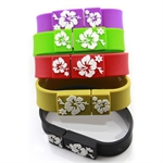 Hoter USB Flash Drive, Wristband USB, Bracelet, 2GB Hi-speed, Price/Piece