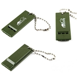 Hoter Emergency Survival Whistle, Multiple Audio