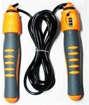 Hoter 9-foot Premium Speed Agility Jump Rope With Counting Function