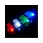 Super Bright Finger Flashlights - LED Finger Lamps - Rave Finger Lights