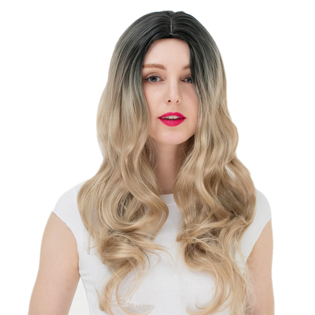 Old fashioned wavy hair 6