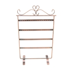 Hoter Earring Holder/Jewelry Display Stand, 64 Holes In Large Size, Price/Piece, Gift Idea