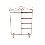Hoter Jewelry Stand, Jewelry Holder For Earrings/ Necklaces/ Bracelets, Small Size, Price/Piece, Gift Idea