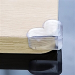 HOTER® The Baby Caring Corners Premium Clear Corner Guards. Keep Children Safe, Protect From Injury Around the House