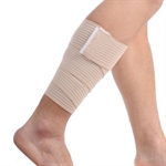 CAMEWIN Elastic Binded Bandage Calf support, athletics calf sleeve, Calf/Shin Compression Sleeve