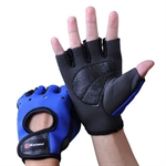 CAMEWIN Sportline Fingerless Gloves