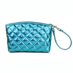 H:oter Women & Girls Cosmetic Bag Makeup Pouch Case Toiletry Bag Make-Up Bag, Gift Ideas, Price/Piece, 21x 14 X 6cm