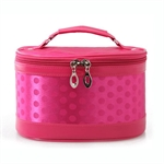 H:oter Women & Girls Cosmetic Bag Makeup Pouch Case Toiletry Bag Make-Up Bag, Gift Ideas, Price/Piece, 19.5 x 11.5 X 13.5cm