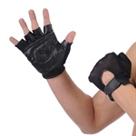 LDT 986 Power StretchBack Glove, Black
