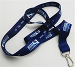 Customized Neck Lanyard, Custom Lanyard Gift