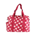 VENI MASEE® Star Multi-function Large Capacity Baby Changing Bag Travel Bag