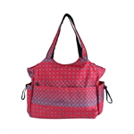 VENI MASEE® Waterproof Mummy Handbag Baby Diaper Nappy Changing Bag Tote Bag