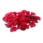 HOTER® Best Quality Rose Petals Wedding Decorations,Pack of 300 pcs,Assorted Color
