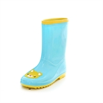 HOTER® Boys&Girls Rubber Rain Boots(Toddler&Little Kid)