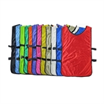H:oter® Football Soccer Netball Scrimmage Bibs, Opening Training Vest For Children, Price/Piece