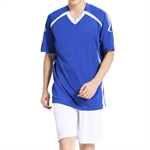 H:oter® Unisex Adult Training Short&Shirt Set For Soccer, Football And Other Teamsports
