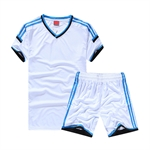 H:oter® Adult Top Quality Training Short&Shirt Set For Soccer, Football And Other Teamsports