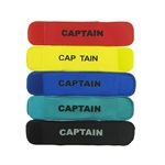 H:oter® Training Captains Armband For Soccer And Other Team Sports, Price/Piece