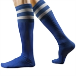 H:oter® 2 Stripe Unisex Adult Football Sock