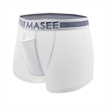 VENI MASEE®  Health & Breathable Men's Boxer Shorts, 6 Colors, M-XXL, Price/Piece, Gift Idea