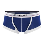VENI MASEE®  New Fashion Sexy Sports Modal Men's Boxers Shorts Underwear Trunks, 8 Colors, M-XXL, Price/Piece, Gift Idea