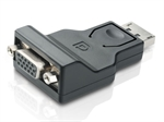 DP (Display Port) Male to VGA Female converter