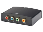 Component Video (YPbPr) + Audio (SPDIF) to HDMI Converter