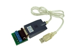 USB 2.0 To RS485 Converter Adapter Cable