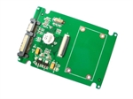 ZIF CE 1.8 Inch To SATA Serial-ATA Adapter BIG PCB BOARD