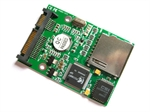 SD TO SATA Card