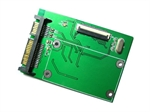 CE 1.8 inch to SATA Card