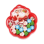 Hoter® Lovely Santa Claus Erasers, Christmas Gifts, Gift Ideas